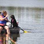 Anni Boat Ride